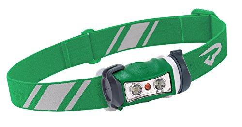 Princeton Tec Sync 90 LED Stirnlampe - Dual focus Weißlicht und Rotlicht