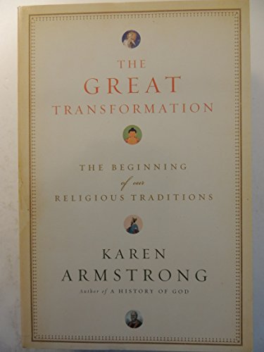 The Great Transformation Background