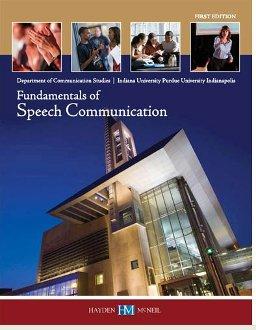 Fundamentals Speech