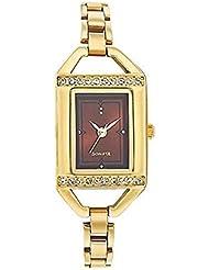 Sonata Analog Watch For Women - 87005ym01
