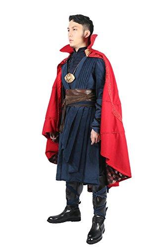 Deluxe Dr Strange Halloween Costume Cosplay