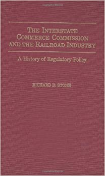 Interstate Commerce Act Law and Legal Definition