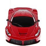 Remote Control Car - TOOGOO(R)1/24 Drift Speed Radio Remote Control RC RTR Truck Racing Car Toy Xmas Gift