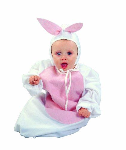 Bunny Bunting Newborn Costume