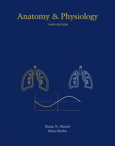 Anatomy & Physiology With IP-10 / Brief Atlas of the Human Body
