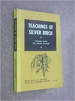 Teachings Of Silver Birch