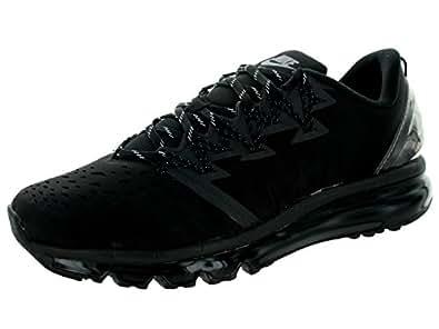 Amazon.com: Nike Men's Air Max Pacfly Black/Black/Cool