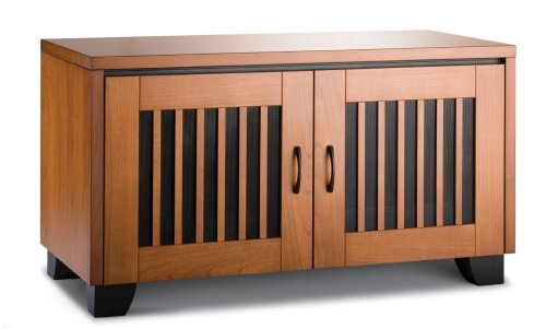 Salamander Chameleon Sonoma 221 Twin Width A V Cabinet American Cherry