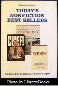 Todays Nonfiction Best Sellers:Chief/ Farm Boy/ Widow: The