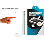 GIONEE S6, HD+ 9H Hardness Toughened Tempered Glass Screen Protector For (GIONEE S6)