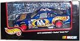 Hot Wheels Racing - NASCAR - Petty Enterprises - 1999 Edition #44 Pontiac Grand Prix