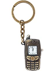 Super Drool Mobile Watch Key Chain