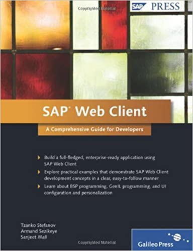SAP CRM Resources: Books and Courses 4