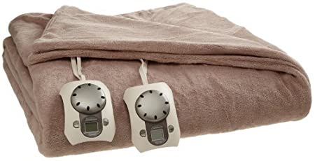 Best Rated Electric Blanket Reviews cover image