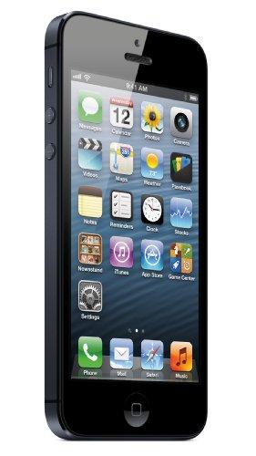 (Simフリー) 海外版+iPhone5+ブラック+64G