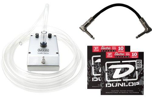 Dunlop MXR M222 Talk Box w/2 Sets of Dunlop 10-46
