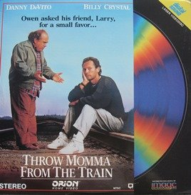 Throw momma from the train download