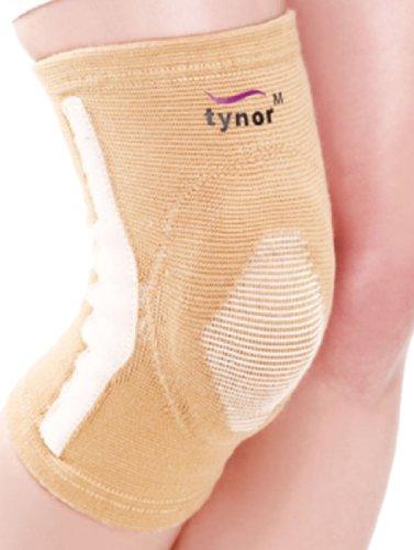 Tynor Knee Cap With Open Patellar Ring - Medium (Single)