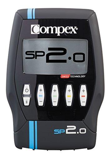 Compex SP 2.0. - Electroestimulador
