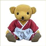 The Rurouni Kenshin Kenshin Bear (japan import)