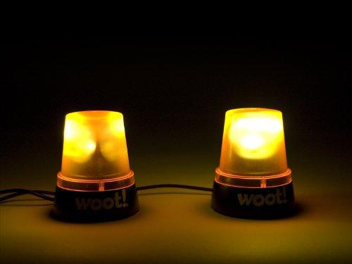 Woot Off Lights