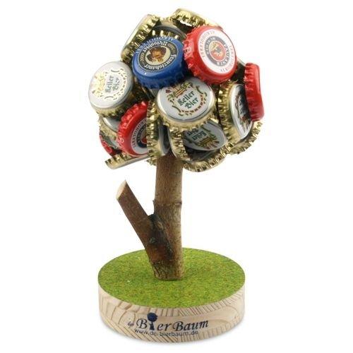 Magnetischer Bierbaum - Anziehender Kronkorken-Sammler