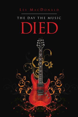 Book: The Day the Music Died by Les MacDonald