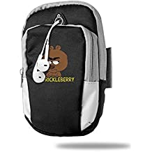 VOEN Brickleberry Malloy Outdoor Sports Casual Arm Cellphone Mobile Phone IPod MP3 MP4 Camera Arm Band Bag