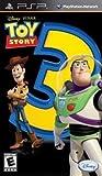 DISNEY-PIXAR TOY STORY 3 (SONY PSP)
