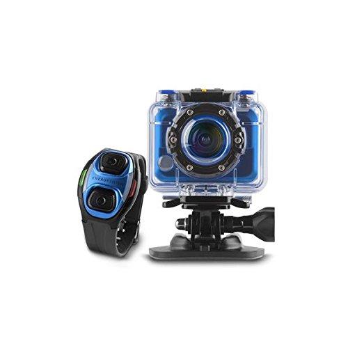 Energy Sistem Sport Cam Pro - Videocámara deportiva (Full HD...