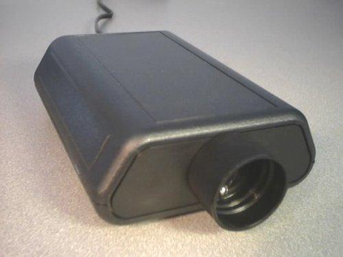 Negative Ion Projector (A True Negative Ion Generator