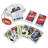 2007 New York Mets Special Edition Uno