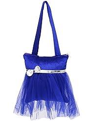 Hug Me Kids Sling Bag (Blue)