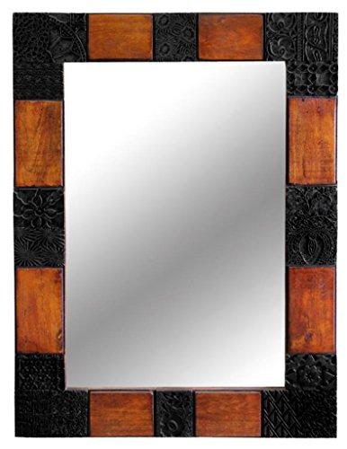 The Attic Dublin Mirror Frame