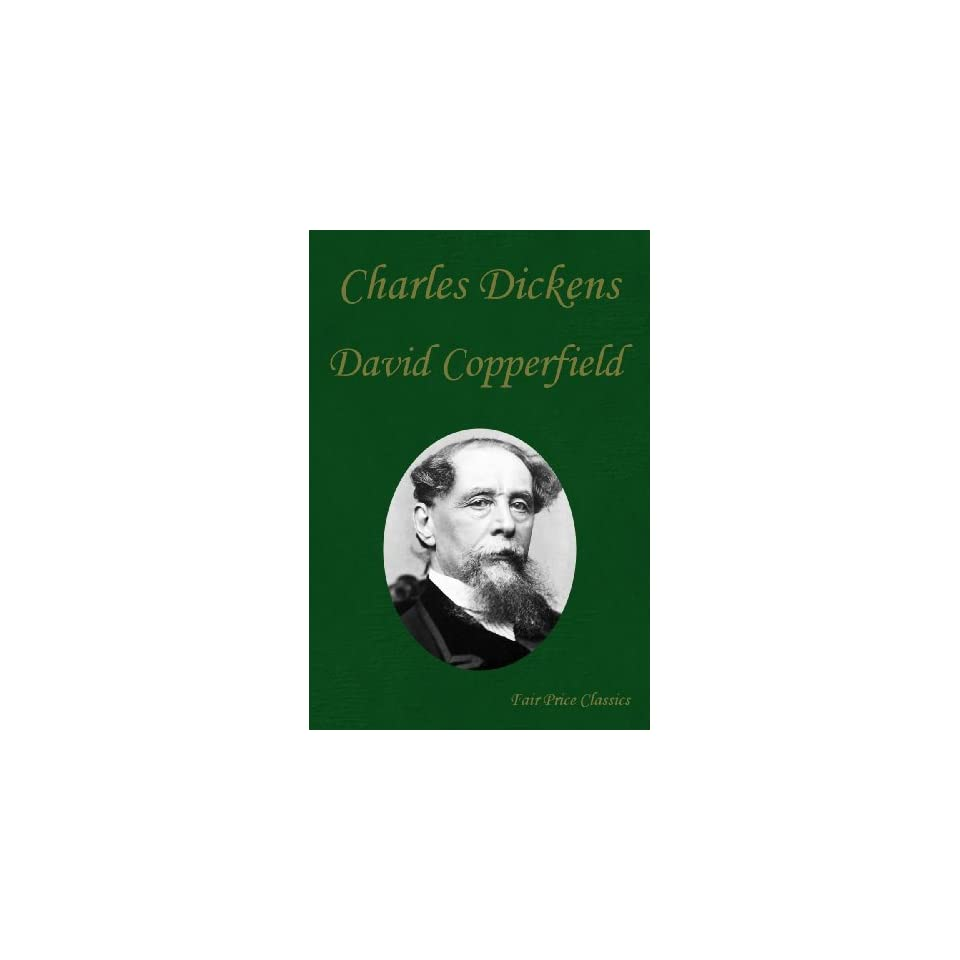 David Copperfield Ebook