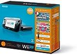 Wii U すぐに遊べるファミリープレミアムセット(クロ)