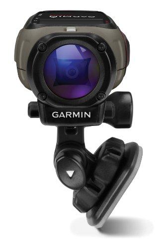 Garmin VIRB Elite - Cámara deportiva (Tarjeta de memoria, CMOS, Ión de litio, 1920 x 1080 Pixeles, 1280 x 720,1280 x 960,1920 x 1080 Pixeles, MP4)