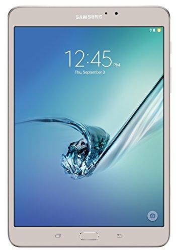 """Samsung Galaxy Tab S2 8.0"""" (32GB, Gold) (2015 version)"""