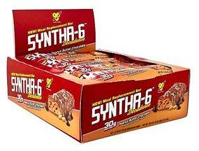 BSN Syntha-6 Decadence Chocolate Peanut Butter