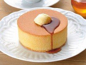 味の素冷凍食品)厚焼きスフレパンケーキ 1個入