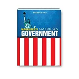 American Government, 7th Edition Textbook