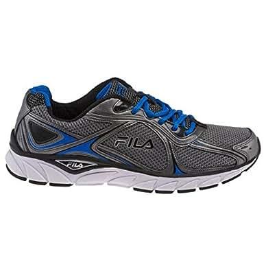 Amazon.com: Fila Men's Quadrix Running Shoe: Sports & Outdoors