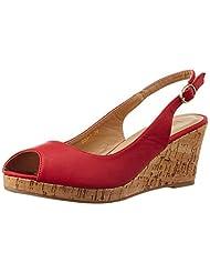 Tresmode Women's Jorry-4 Fashion Sandals