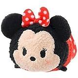 Disney Minnie Mouse Tsum Tsum Plush - Mini - 3 1 2 By Disney Store