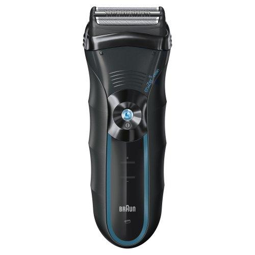 Braun cruZer5 Clean Shave - Afeitadora eléctrica