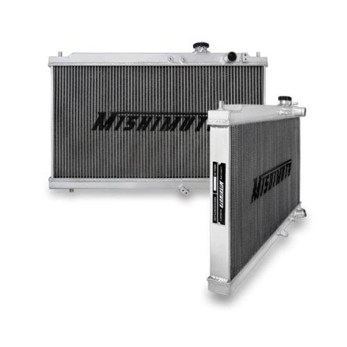 Mishimoto MMRAD-INT-94 Manual Transmission Performance Aluminium Radiator for Acura Integra