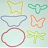 Bugs N' Butterflies Bandz