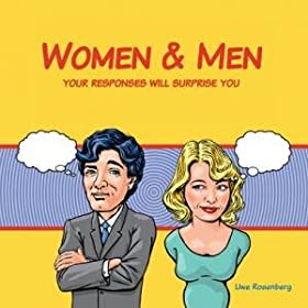 Click to buy Women and Men from Amazon!