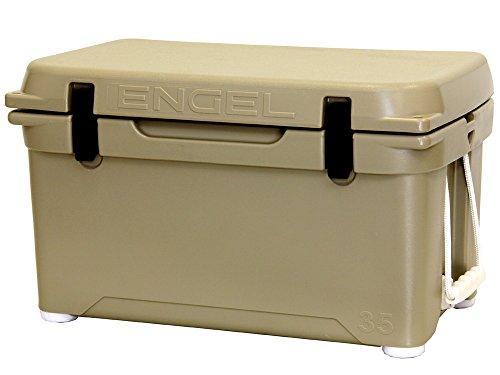 Engel ENG35T Deep Blue Ice Box 35qt