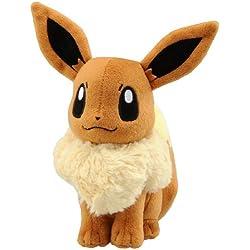 Pokemon Eevee Plush Doll